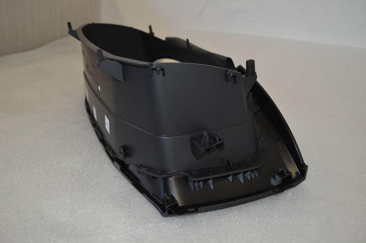 original vw t6 blende kombiinstrument tacho anthrazit. Black Bedroom Furniture Sets. Home Design Ideas