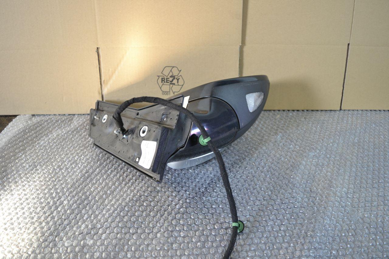 original vw sharan au enspiegel 7n1857502c 9b9 a26551 ebay. Black Bedroom Furniture Sets. Home Design Ideas