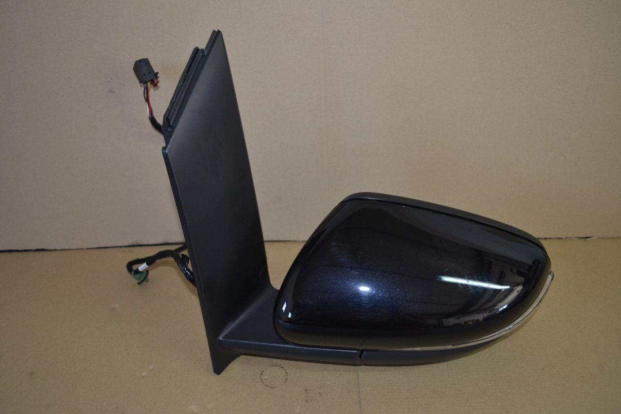 original vw touran gp2 au enspiegel 1t1857501bh a33344. Black Bedroom Furniture Sets. Home Design Ideas