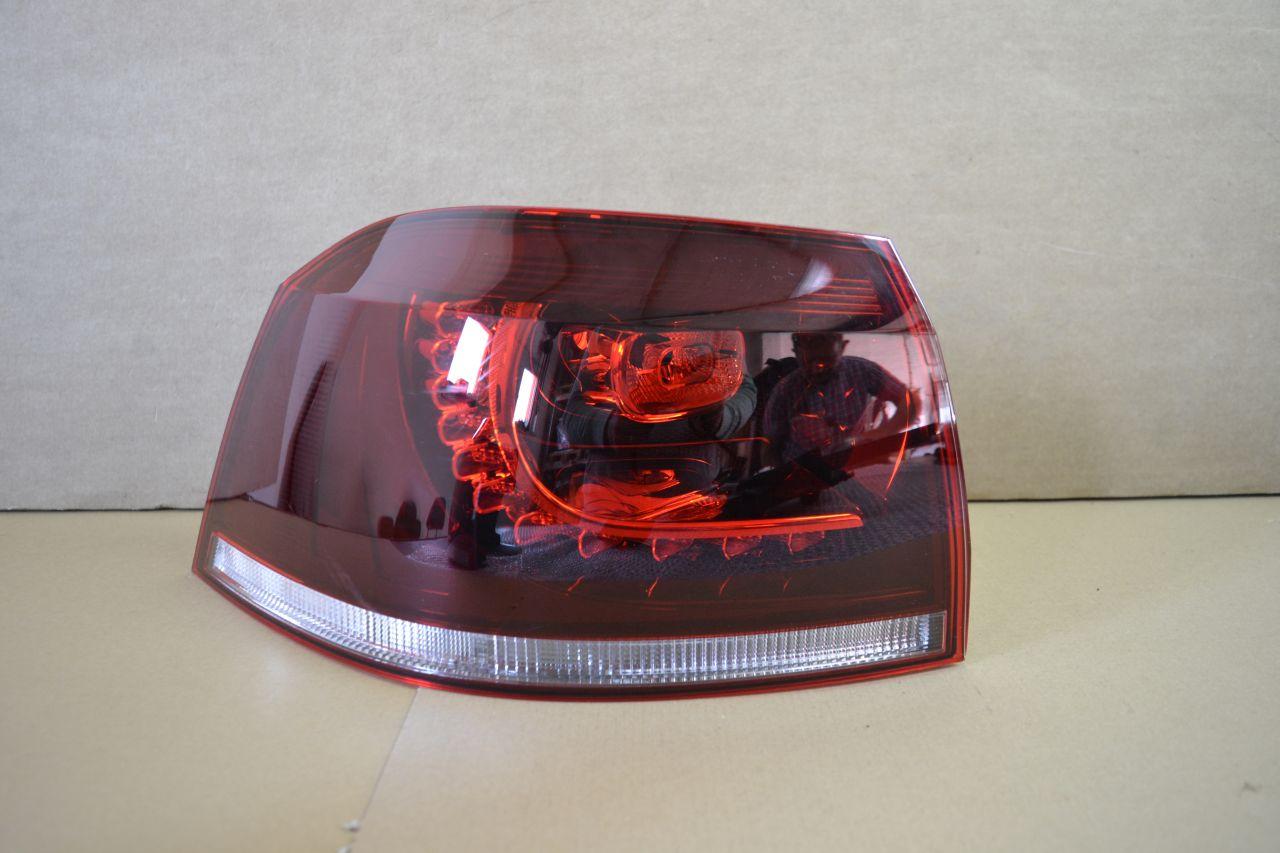 original vw golf 6 cabrio r cklicht r ckleuchte led. Black Bedroom Furniture Sets. Home Design Ideas